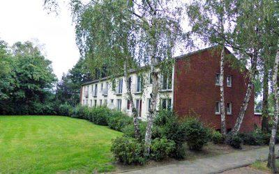 4 Mehrfamilienhäuser in Bremen-Schevemoor